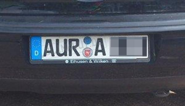 aura ... nö - war nix zu sehen/spüren/riechen/hören ...