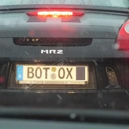 BOT-OX