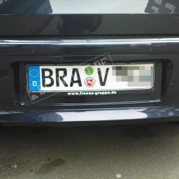 BRA-V