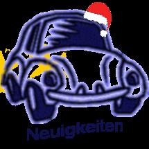 Weihnachtsunwetterpause