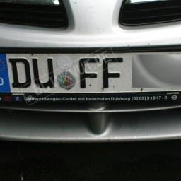 DU-FF