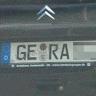 GE-RA