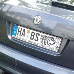 HA-BS