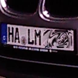 HA-LM