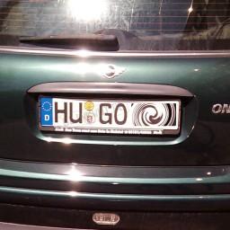 HU-GO