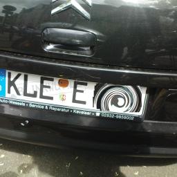 KLE-E