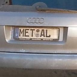 MET-AL