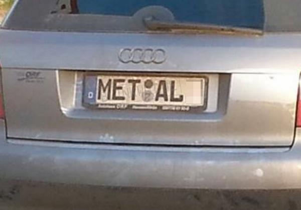 metal ... yeah ... Headbang ... \m/