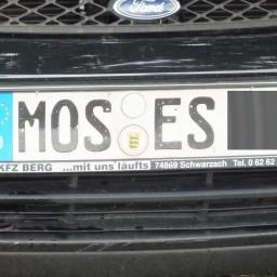 MOS-ES
