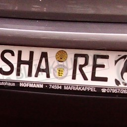SHA-RE