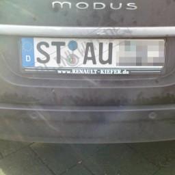 ST-AU