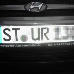 ST-UR
